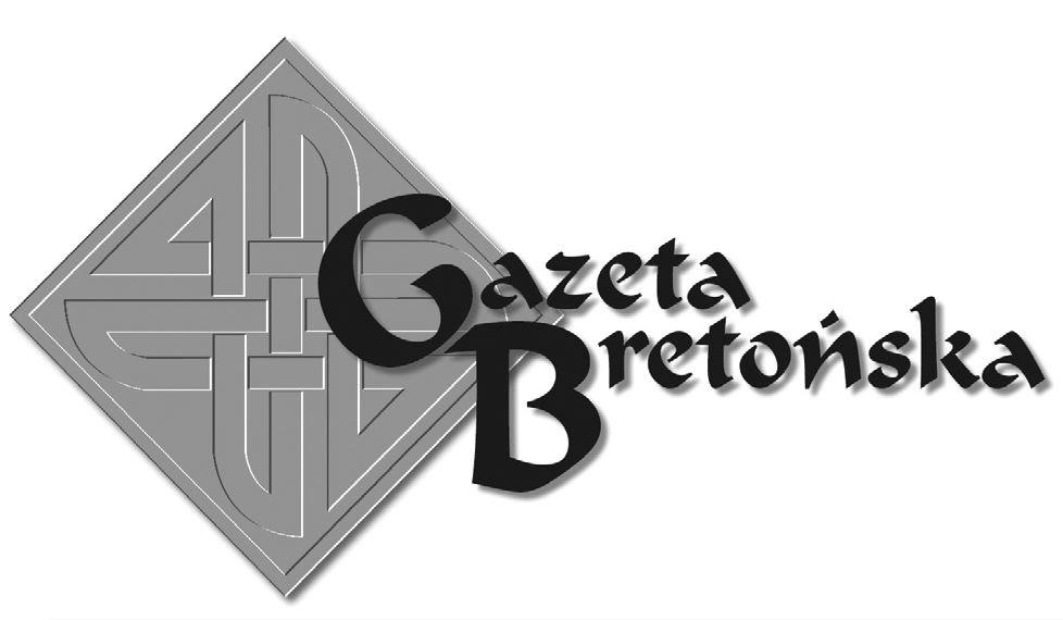 Gazeta Bretonska GB logo