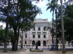 Brazylia architektura