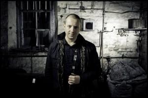 Sylvain Barou - fot. Archie MacFarlane