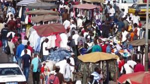 Colobane market