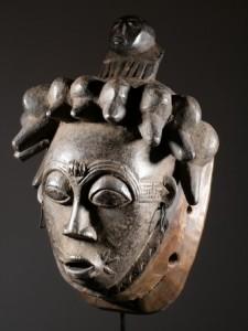 Religijnosc - yoruba