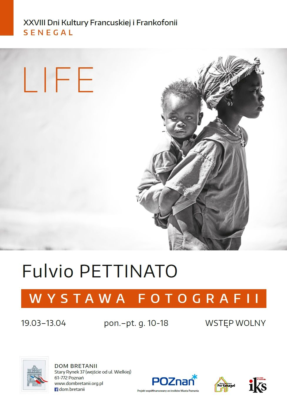 Wystawa Fulvio Pettinato
