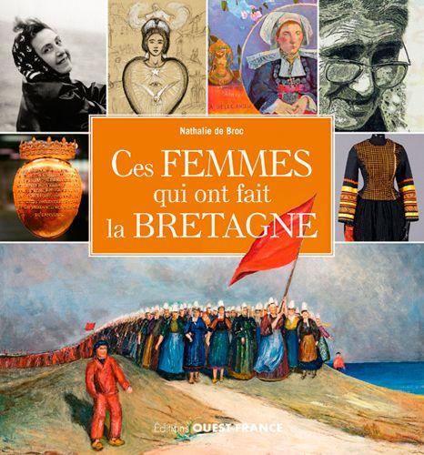Ces Femmes - N. de Broc