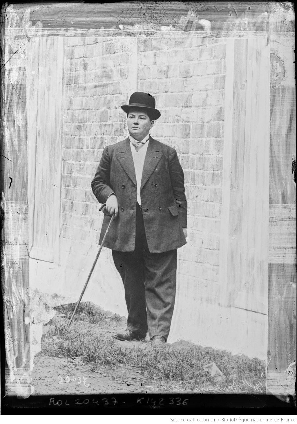 Fot. Agence Rol. Ok. 1912 r. Domena publiczna.