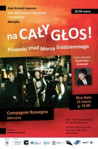 DKFiF - Koncert Cie Rassegna