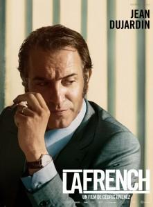 Film Francuski łącznik la-french-affiche-jean-dujardin