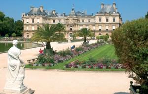Jardin-du-Luxembourg