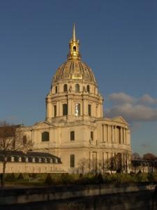 Paryz Ludwik XIV