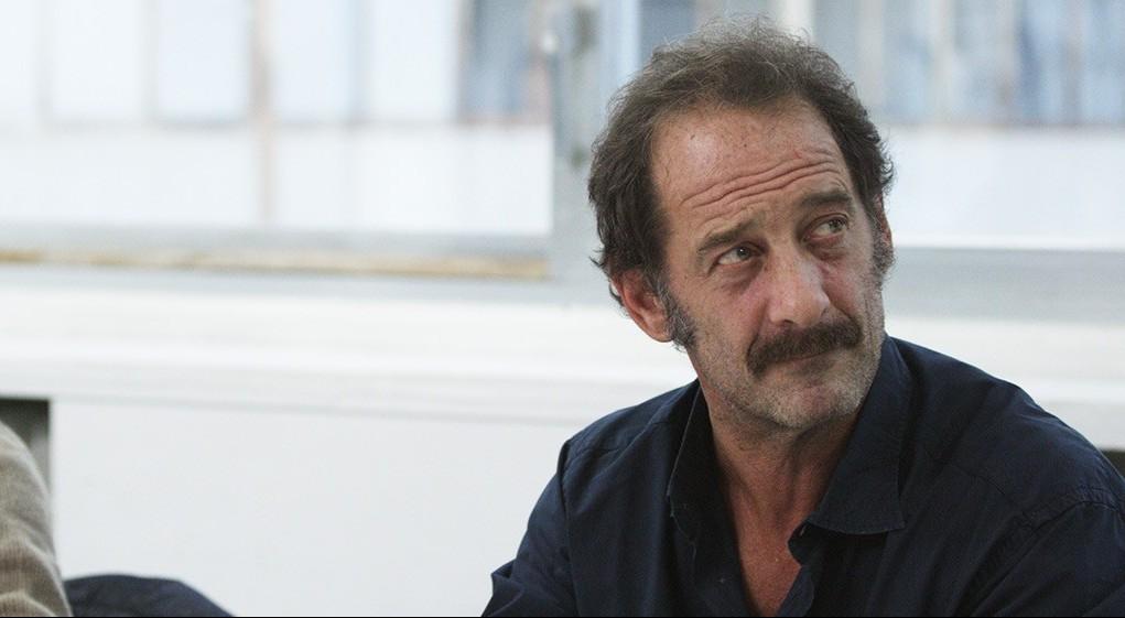 Vincent Lindon w filmie Miara_człowieka